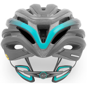 Giro Ember MIPS Helmet Women Matte Titanium/Glacier